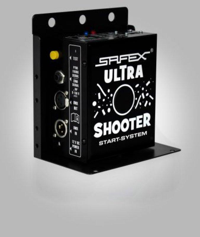Ultra Shooter Startbox