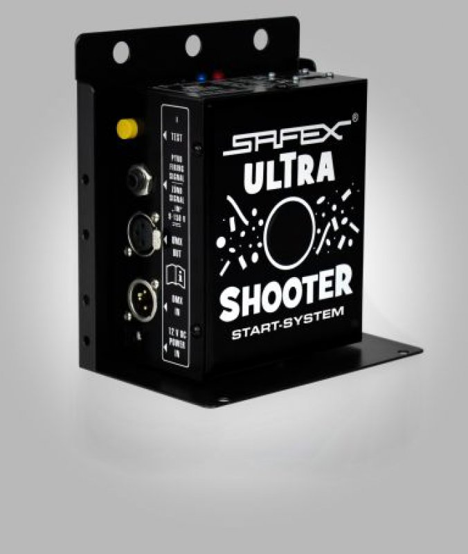 Ultra Shooter Startbox
