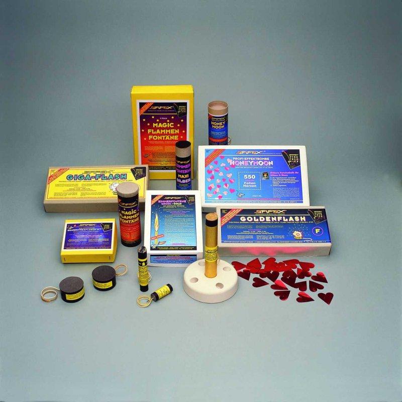 Sonstige Safex-Produkte