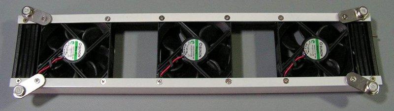 Radiator Amplifier NanoZ